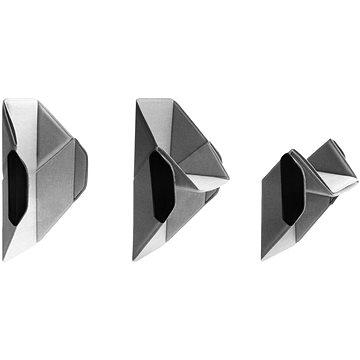 Peak Design FlexFold přepážka - Everyday Messenger - 1.2.Charcoal/Ash (818373020200)