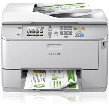 Epson WorkForce Pro WF-5620DWF (C11CD08301)
