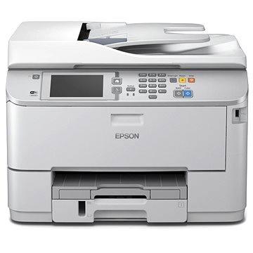 Epson WorkForce Pro WF-5690DWF (C11CD14301)