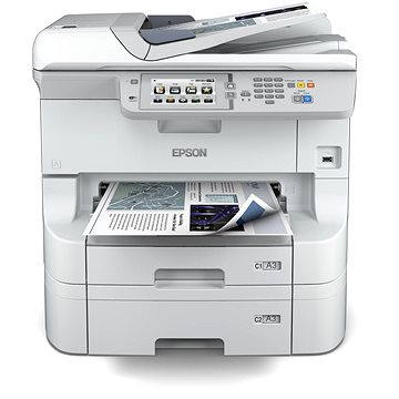 Epson WorkForce Pro WF-8590DTWF (C11CD45301BT)