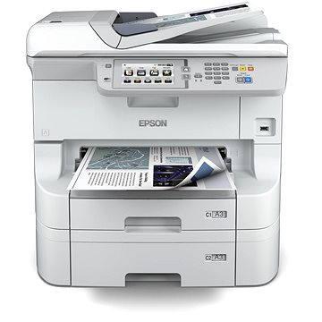 Epson WorkForce Pro WF-8590DTWF (C11CD45301BT)