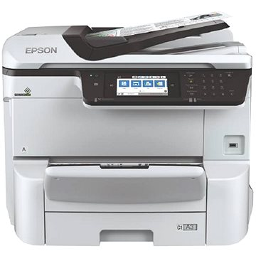 Epson WorkForce Pro WF-C8690DWF (C11CG68401)