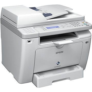 Epson WorkForce AL-MX200DWF (C11CC73031)