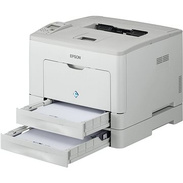 Epson WorkForce AL-M310DTN (C11CF22401BW)