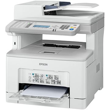 Epson WorkForce AL-MX300DN multifunkční (C11CD74001)
