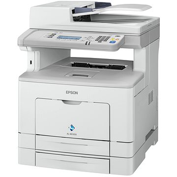 Epson WorkForce AL-MX300DTN (C11CD73001)