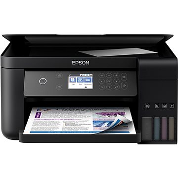 Epson EcoTank ITS L6160 (C11CG21402)