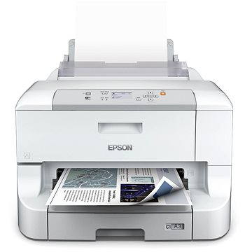 Epson WorkForce Pro WF-8010DW (C11CD42301)
