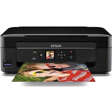 Epson Expression Home XP-332 (C11CE63403CE)