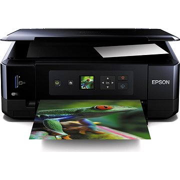 Epson Expression Premium XP-530 (C11CE81402CE)