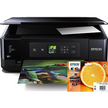 Epson Expression Premium XP-530 + Epson T33XL Multipack (C11CE81402CET33XL)