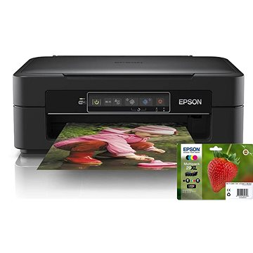 Epson Expression Home XP-245 + Epson T29XL multipack (C11CF32402)