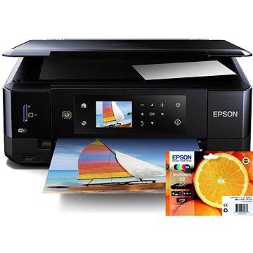 Epson Expression Premium XP-630 + Epson T33 Multipack (C11CE79403CET33)