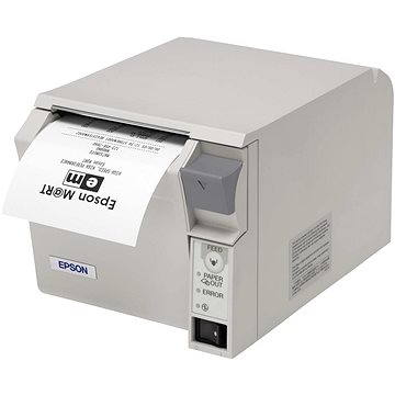 Epson TM-T70II Bluetooth světlá (C31CD38971)