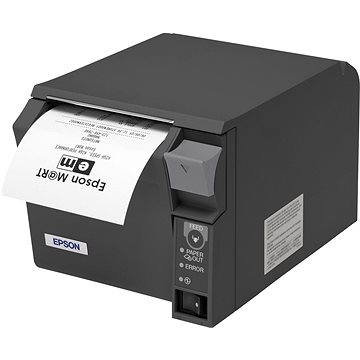 Epson TM-T70II Bluetooth černá (C31CD38972)