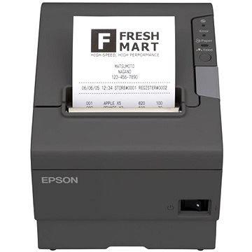 Epson TM-T88V černá (C31CA85033A0)