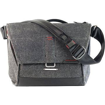 Peak Design Everyday Messenger 13- tmavě šedá (BS-13-BL-1)