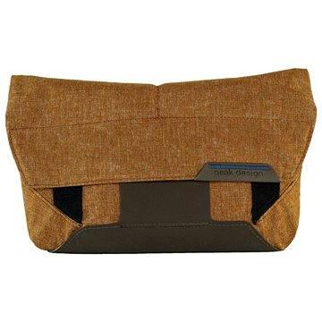 Peak Design Field Pouch - Heritage Tan (BP-BR-1)