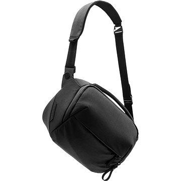 Peak Design Everyday Sling 5L- černá (BSL-5-BK-1)