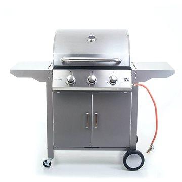 G21 Oklahoma, BBQ Premium Line 3 hořáky (GA-BBQOKL)