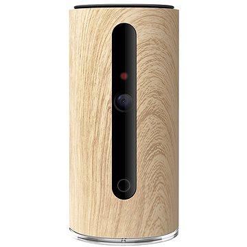 PetKit Mate Wifi kamera pro psy a kočky - Wood (P7211)
