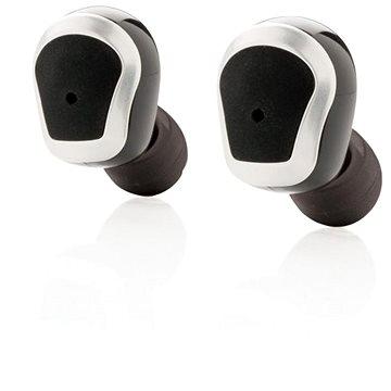 XD Design Loooqs sluchátka černá (P326.212)