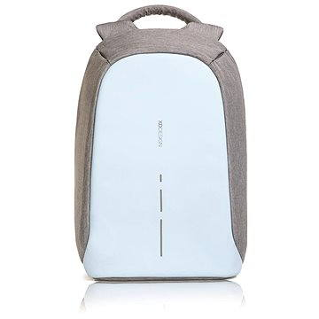 XD Design Bobby anti-theft backpack 15.6 pastělově modrý (P705.530)