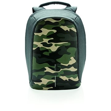XD Design Bobby anti-theft backpack 14