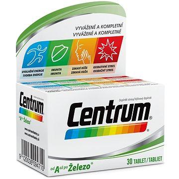 CENTRUM A-Z 30tbl. (9120036090248)