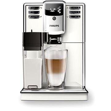 Philips Series 5000 EP5361/10 s karafou na mléko (EP5361/10)