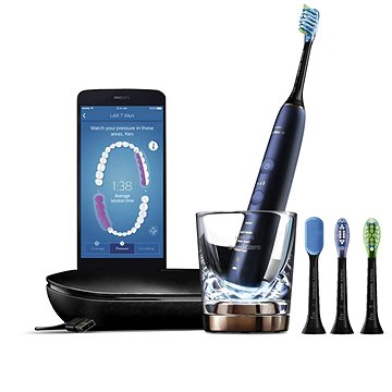 Philips Sonicare DiamondClean Smart Blue HX9954/57 (HX9954/57)
