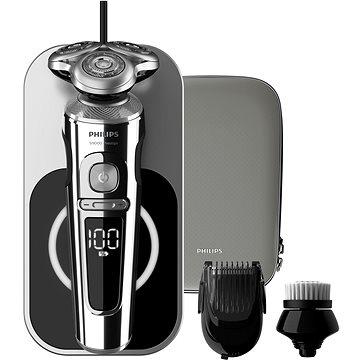 Philips Series 9000 Prestige SP9863/14 Wet & Dry (SP9863/14)