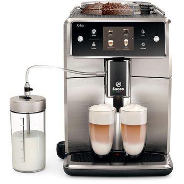 Saeco Xelsis SM7685/00 + ZDARMA Digitální předplatné Beverage & Gastronomy - Aktuální vydání od ALZY Zrnková káva AlzaCafé 250g Čerstvě pražená 100% Arabica