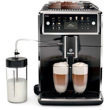 Saeco Xelsis SM7580/00 + ZDARMA Zrnková káva AlzaCafé 250g Čerstvě pražená 100% Arabica