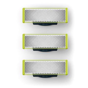 Philips OneBlade Náhradné čepele 3 ks QP230/50(QP230/50)