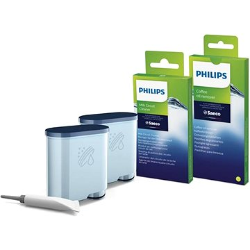 Philips Saeco CA6707/10 AquaClean