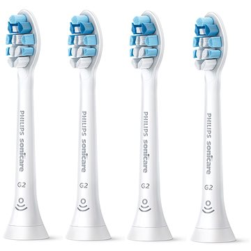 Philips Sonicare G2 Optimal Gum Care HX9034/10, 4 ks (HX9034/10)