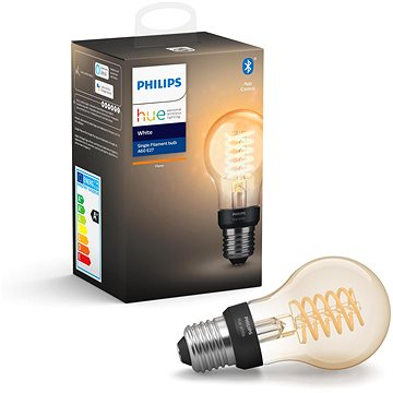 Philips Hue White Filament 7W E27 A60 (929002240901)