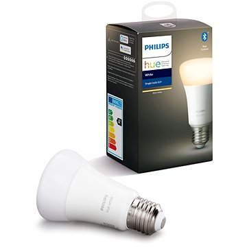 Philips Hue White 9W E27 (929001821602)