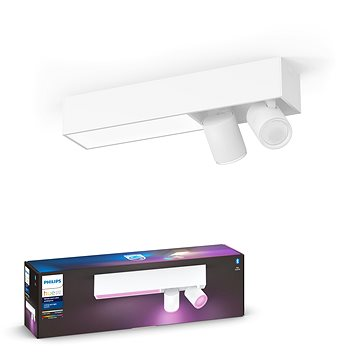 Philips Hue White and Color Ambiance Centris 2L Ceiling Bílá 50610/31/P7 (915005928301)