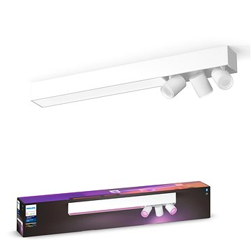 Philips Hue White and Color Ambiance Centris 3L Ceiling Bílá 50609/31/P7 (915005928401)