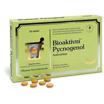 Bioaktivní Pycnogenol 30 tbl. (5709976245105)