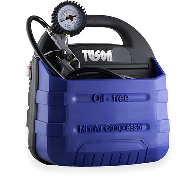 TUSON Bezolejový kompresor (130011)