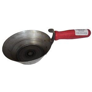 MAGG Stavební fanka ocel (STFA180)