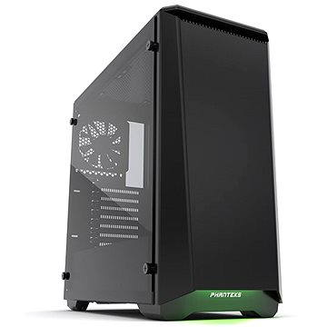 Phanteks Eclipse P400 Tempered černá (PH-EC416PTG_BK)