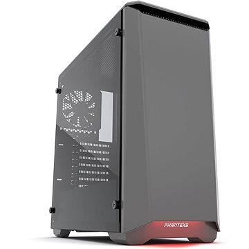Phanteks Eclipse P400S Tempered šedá (PH-EC416PSTG_AG)