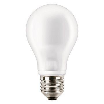 Pila LED Classic 8W-60W, E27, 2700K, Mléčná (929001243072)