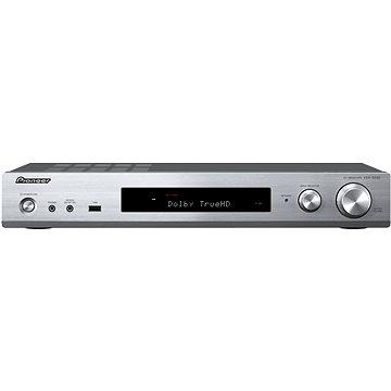 Pioneer VSX-S520-S stříbrný (VXS-S520-S) + ZDARMA Sluchátka Pioneer SE-MJ503 černá