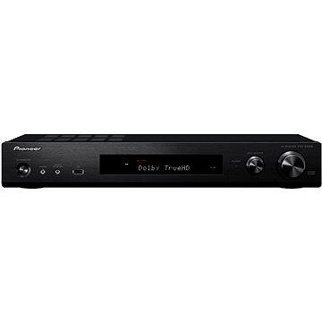 Pioneer VSX-S520D-B černý + ZDARMA Sluchátka Pioneer SE-MJ503 černá