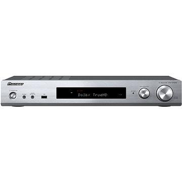 Pioneer VSX-S520D-B stříbrný (VSX-S520D-S) + ZDARMA Sluchátka Pioneer SE-MJ503 černá